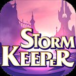 风暴守护者Stormkeeper
