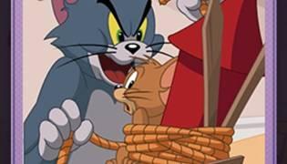 猫和老鼠手游10月新知识卡上线 引领全新战术玩法