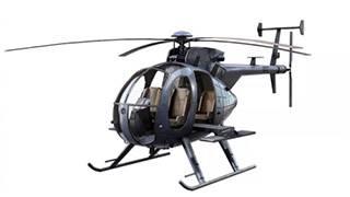 和平精英武装直升机位置介绍