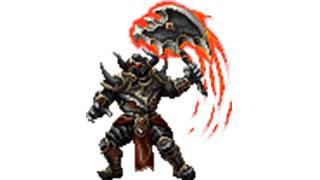最终幻想:勇气启示录劫火之维利亚斯人物图鉴