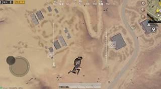 和平精英沙漠地图圣马丁攻略全解