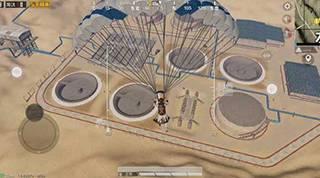 和平精英沙漠地图水厂攻略全解