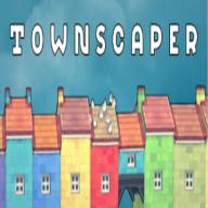 城镇建造模拟
