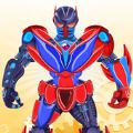 疯狂玩具机器人最新版